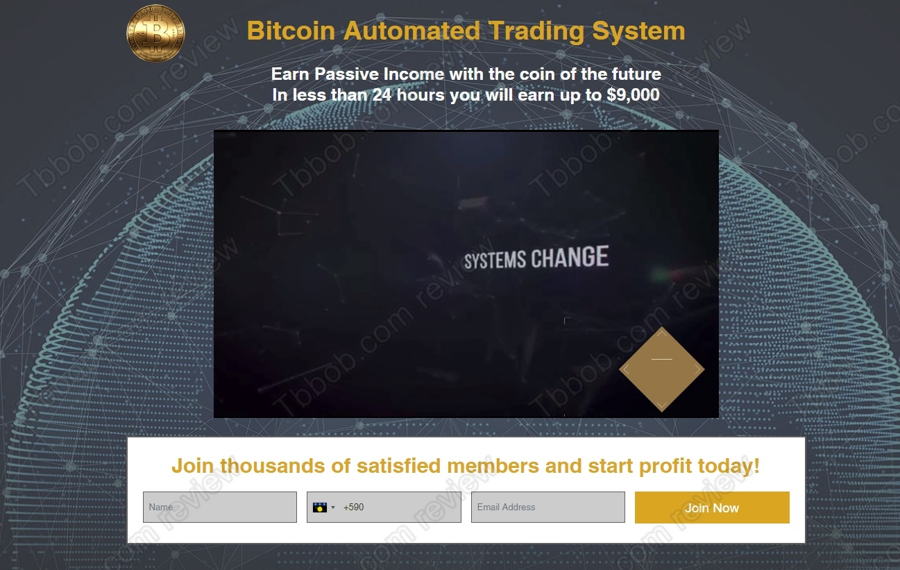 Automated binary options trading bitcoin