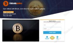I Bitcoin Genius official website