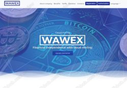 Wawex official website