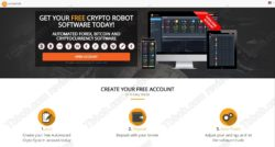 Automated Crypto Software official website