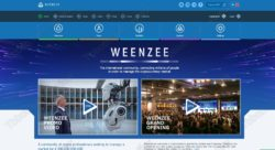 Weenzee's official website