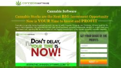Cannabis Software