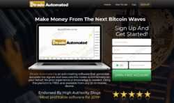 Btrade Automated official web