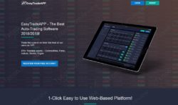 EasyTradeApp official web
