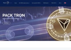 Pack Tron