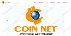 Coin Net review