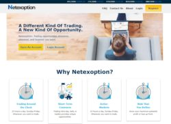 Netexoption broker