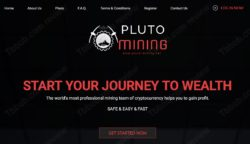 Pluto Mining review