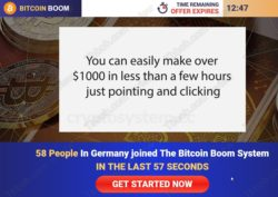 Bitcoin Boom review