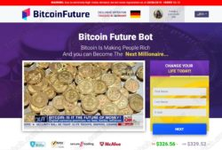 Bitcoin Future Bot review