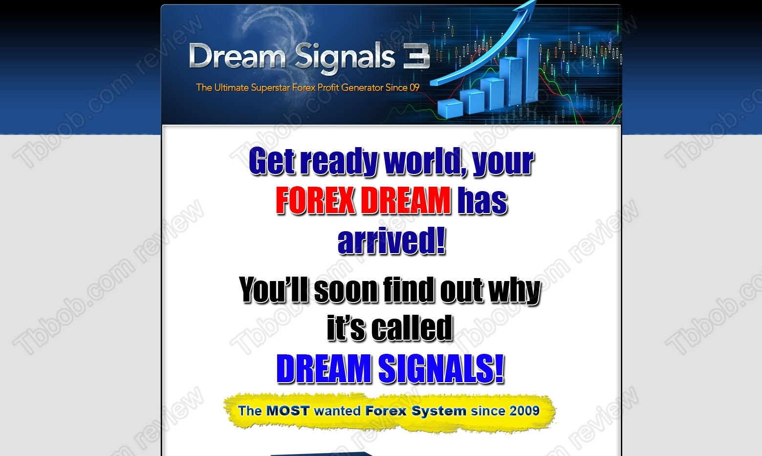 TOTAL SCAM: Dream Signals 3 review