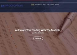 Proofoption broker review