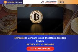 Bitcoin Freedom review