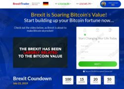 Brexit Trader review