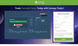 Canopy Trader review