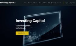 Investing Capital