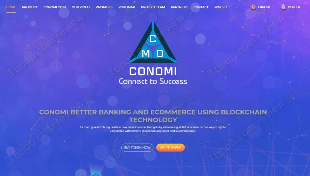 Conomi review
